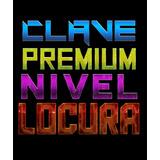 Clave Steam Random Premium Nivel Locura +$259