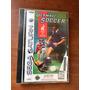 Olympic Soccer Sega Saturn