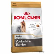 Alimento Royal Canin Shih Tzu Y Yorkshire Terrier 4.5kg