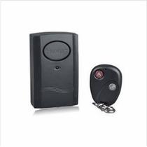 Alarma De Vibración Inalámbrico Con Control Remoto