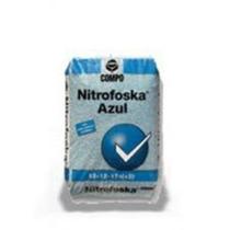 Nitrofoska Azul Fertilizante Plantas