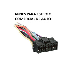Arnes Estereo Sony Sy 16-00