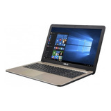 Laptop Asus A540ma Cleron-n4000/4gb/ssd240/15.6/tecl Numeric