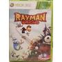 Rayman Origins Para Xbox 360 Seminuevo