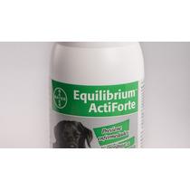 Bayer Equilibrium Actiforte Vitaminas Y Minerales Para Perro