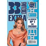 33 Cruzadas ( Paquete 10 Revistas)
