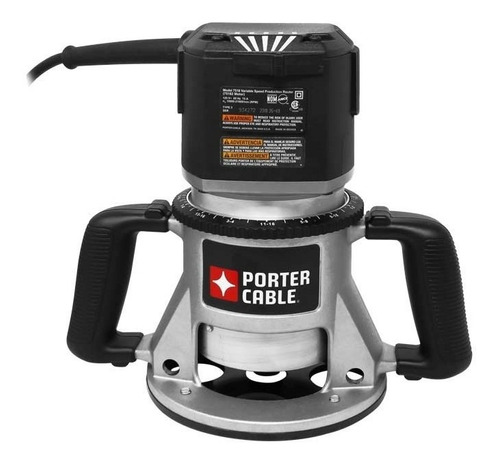 Router Porter-cable 7518 3.25hp 110v
