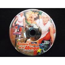 Pelicula Original Porno Xxx Colegialas En El Albergue Dvd
