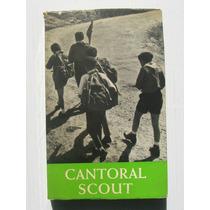 Cantoral Scout Partituras Y Canciones Libro Importado 1967