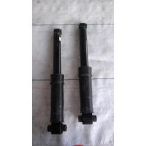 Amortiguadores Traseros Nissan Sentra 07-12 Originales