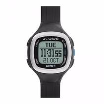 Reloj Gps Con Monitor De Frecuencia Cardíaca Runtastic