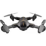 Drone Visuo Xs812 Con Cámara Full Hd Black
