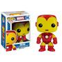 Iron Man Marvel Funko Pop