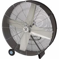Ventilador Abanico Industrial 42 Pulg, 3/5 Hp, 16,800 Cfm