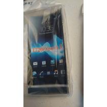 Silicon Sony Ericsson Xperia S Lt26i Más Envi Gratis Mexpost