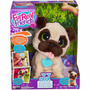 Fur Real Friends Pug Cachorrito Saltarin