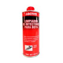Limpiador Inyector Liquido Para Boya 475 Ml 833653 Loctite