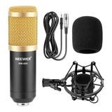 Micrófono Nw800 Neewer No Bm800 Envío Gratis