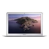 Macbook Air A1466 2017 13.3 Core I5 8gb 128 Nueva Facturada
