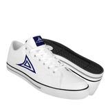 Zapatos Atleticos Y Urbanos Pirma 946 25-29 Lona Blanco 06f55c030aef8