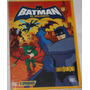 Batman El Valiente Temporada Uno, Vol. 2 Y 3