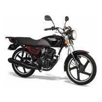 Moto Italika Dt150 Clásica