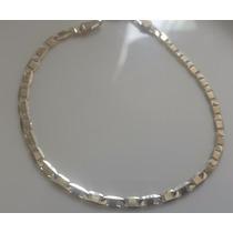 3c72e9a74961 Pulsera Esclava Eslabón Cartier Caballero Plata Ley 925 en venta en ...
