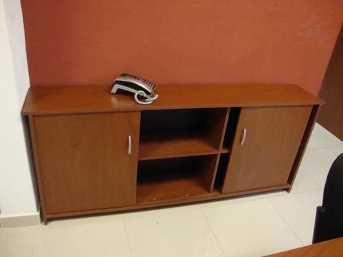 Escritorio en l con 2 cajones fabricamos muebles de for Muebles de escritorio precios