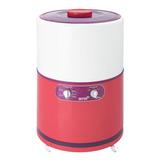 Lavadora 22 Kg Acero Porcelanizado Coral Alf-2253ec Acros