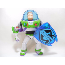 Buzz Light Year Toy Story Sonido 30cm Alto E714