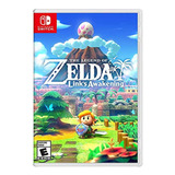 Juegos Nintendo Switch Zelda Link's Awakening Nuevo /u