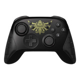 Control Joystick Hori HoriPad Wireless For Switch Zelda Edition