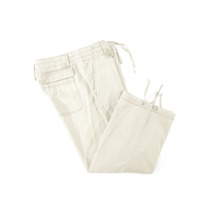 Capris Color Beige Tommy Hilfigher