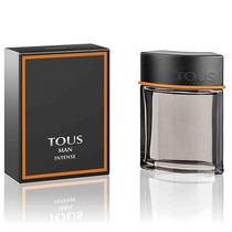 Vv4 Perfume Tous Man Intense Tous Caballero 100ml