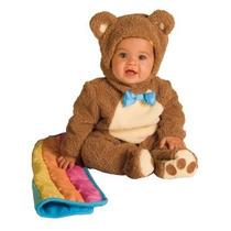 Disfraz De Oso Para Bebes, Envio Gratis