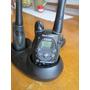 Cargador De Escritorio Para Radios Motorola
