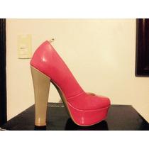 Remato Zapatos Brantano Talla 22.5 Mex