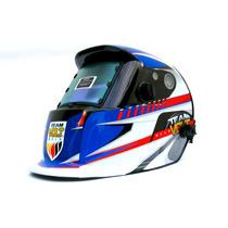 Careta Electrónica Para Soldar F1