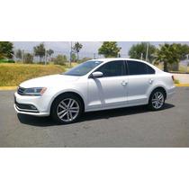 Volkswagen Jetta Sport 2015 Blanco