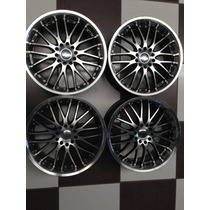 Rines 18x8 5-110 5-112 5-115 Chevrolet Ford Toyota Nissan