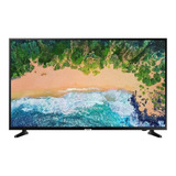 Smart Tv Samsung 4k 55  Un55nu7090fxzx