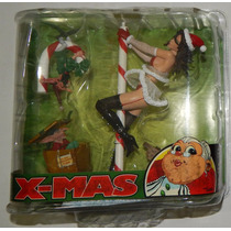 ### Mcfarlane Monsters Mrs Claus Twisted X-mas ###