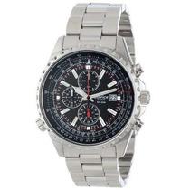 Reloj Casio Edifice Ef-527d-1av - Plateado