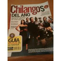 Chilango - Chilangos Del Año