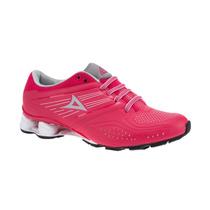 Tenis Pirma 815 | Mujer Running Fitness | Envío Gratis