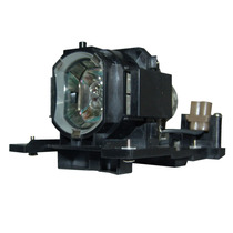 Lámpara Philips Con Caracasa Para Hitachi Hcp-2720x /