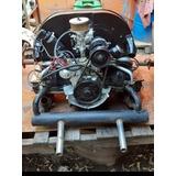 Motor Vocho 1967