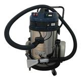 Máquina Lava Vestiduras  Industrial Para Autolavado Autos