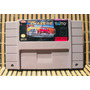 Super Chase H.q. - Snes Arcade Action - Taito