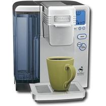 Cuisinart - Máquina De Bebidas Calientes - Cromo Cepillado